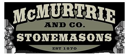 MCMURTIE & CO STONE MASONS ORANGE
